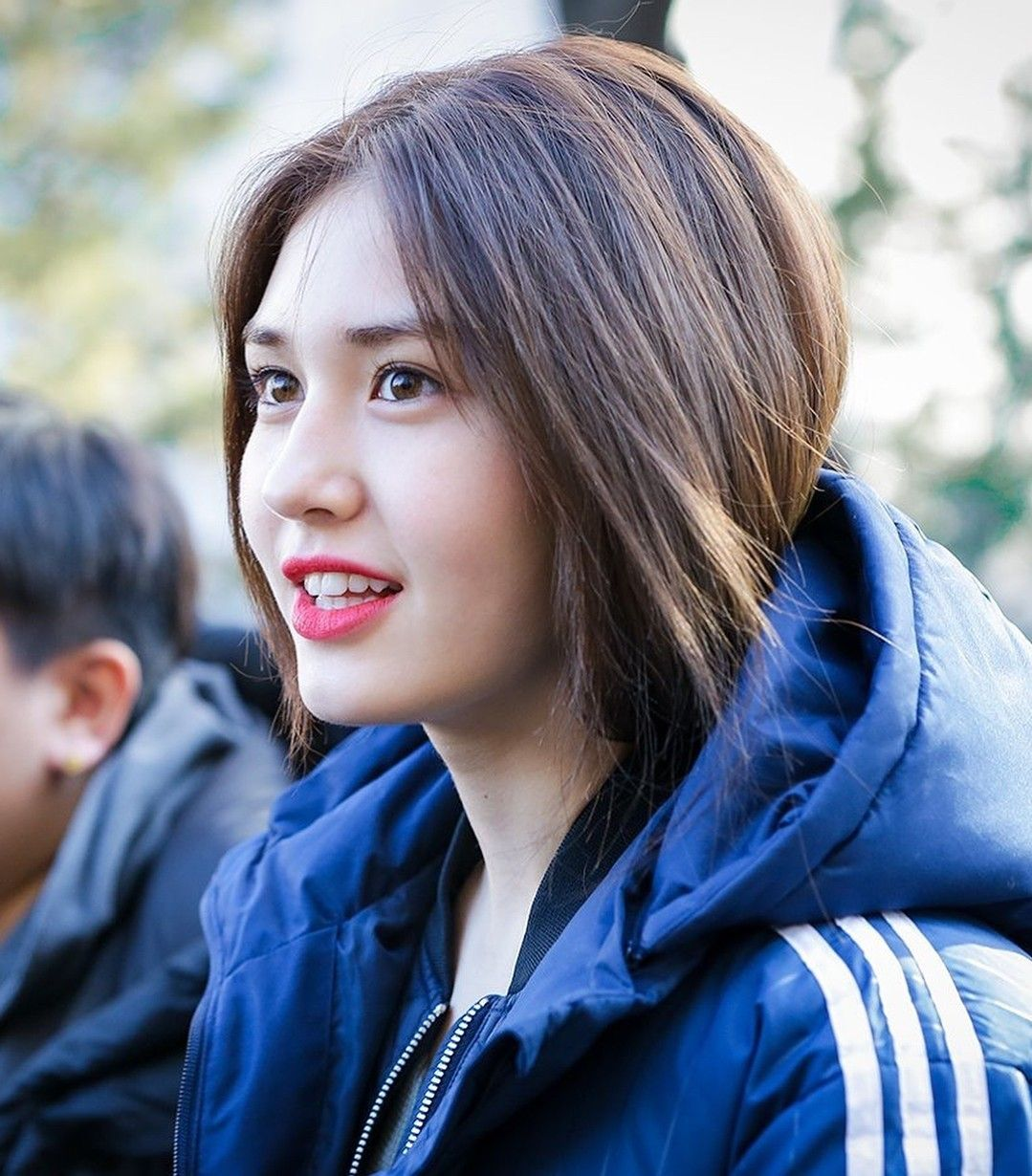 Jeon Somi Jeon
