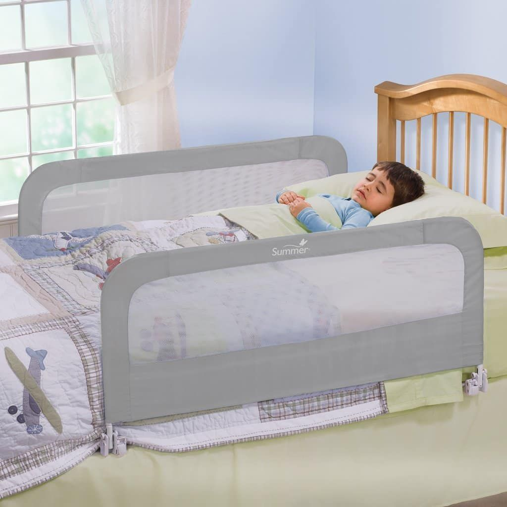 Luxury Bedside Rails for toddlers