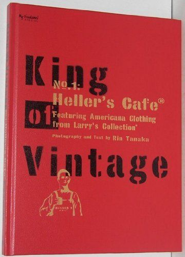 King of Vintage - No. 1 Heller's Cafe - Americana Rin Tanaka , http://www.amazon.com/dp/B003DQ2ZQK/ref=cm_sw_r_pi_dp_w1HFpb0W67XNV