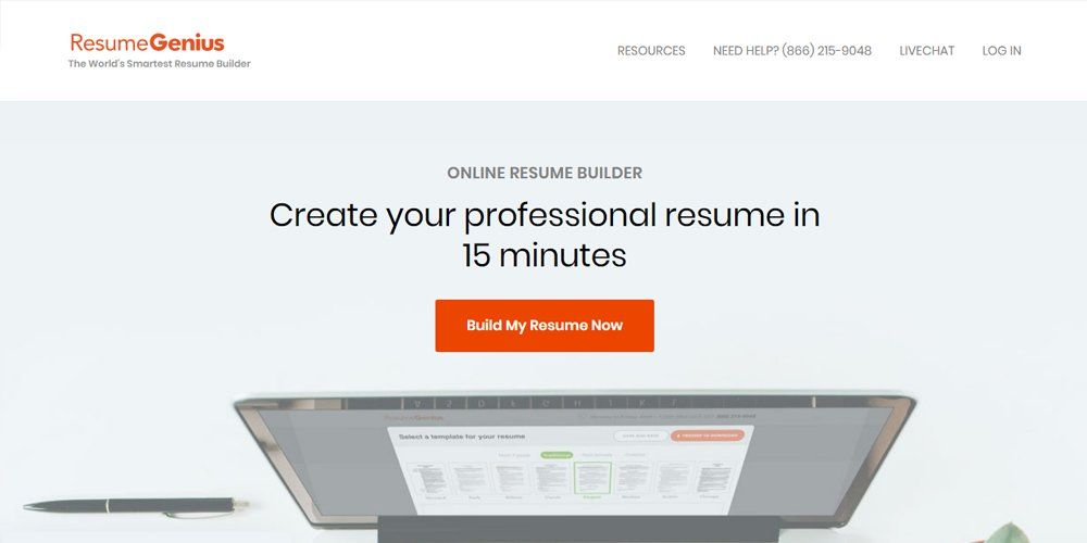 resumizer Online Resume Builders Pinterest Online resume