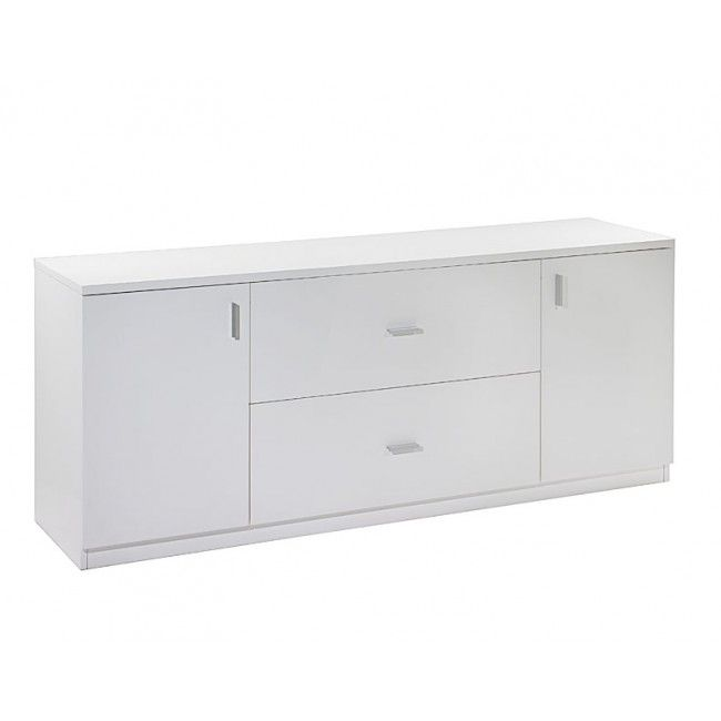 Charmant Harper File Credenza White At Blueprint Furniture 31