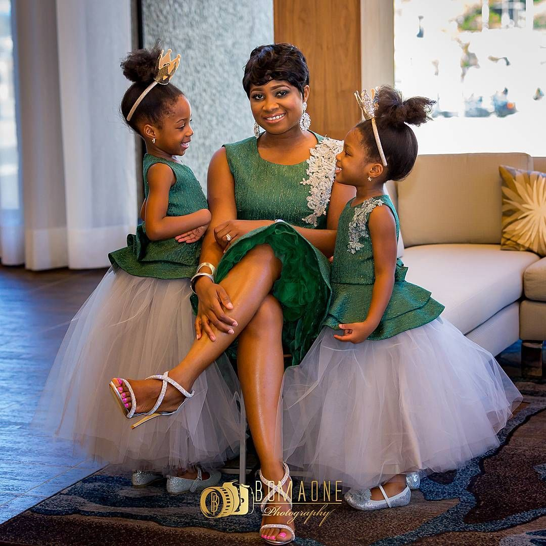 This super stylish mummy and me fashion lookbook will wow you