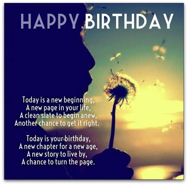 Inspirational Birthday Wishes Quotes Messages Cards And Images
