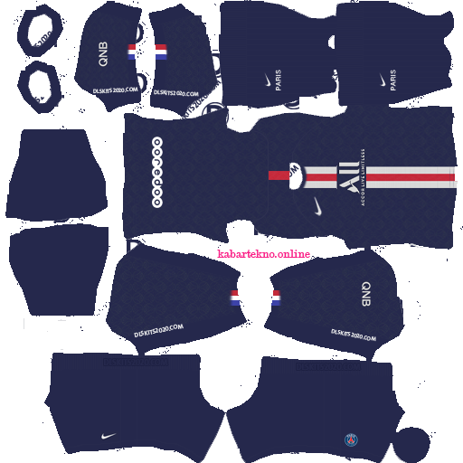 Psg Kit Dls 2020 In 2020 Paris Saint Germain Paris Saint Football Team Kits