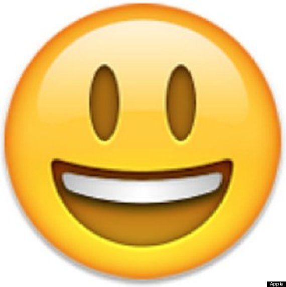 emoji smiley face - photo #7