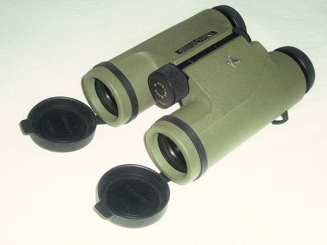 Swarovski habicht slc wb mark iii austrian binoculars