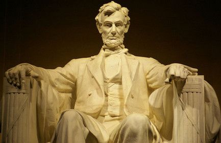 Principles from Lincoln