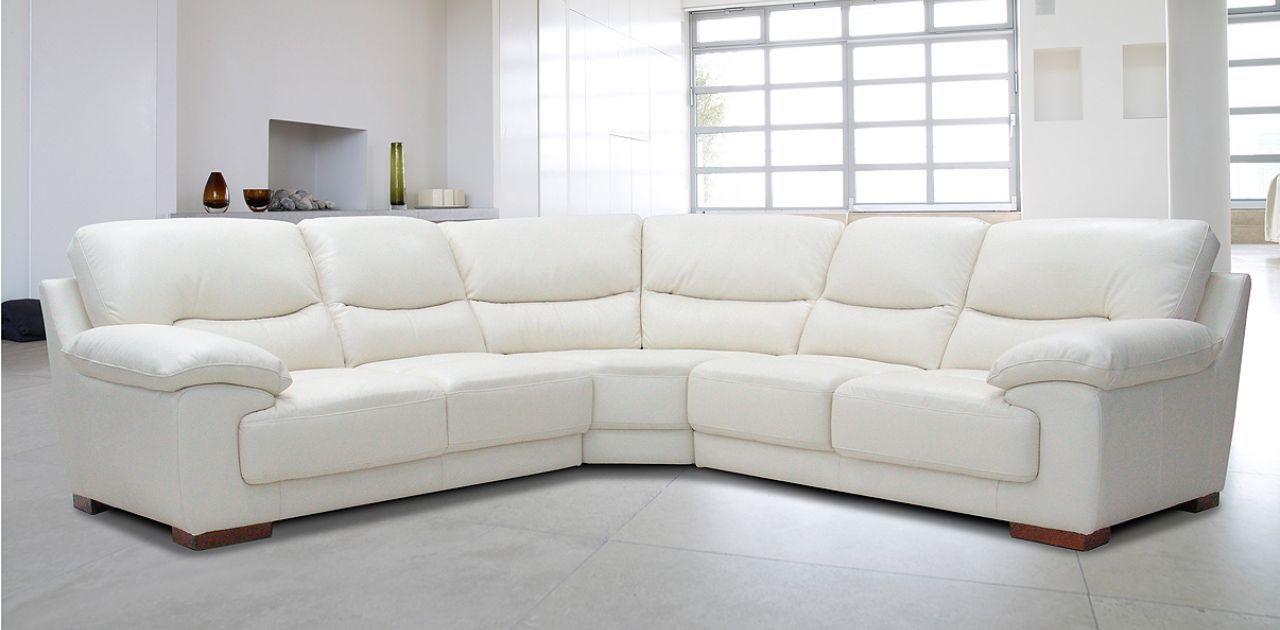 Room DFS Dazzle Corner Sofa