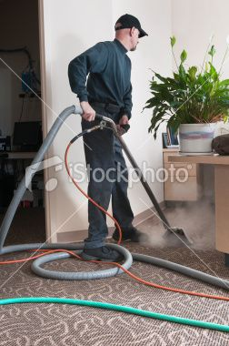 Man steam cleaning the carpet in an office buildingick below for carpet cleaners solutioingenieria Gallery