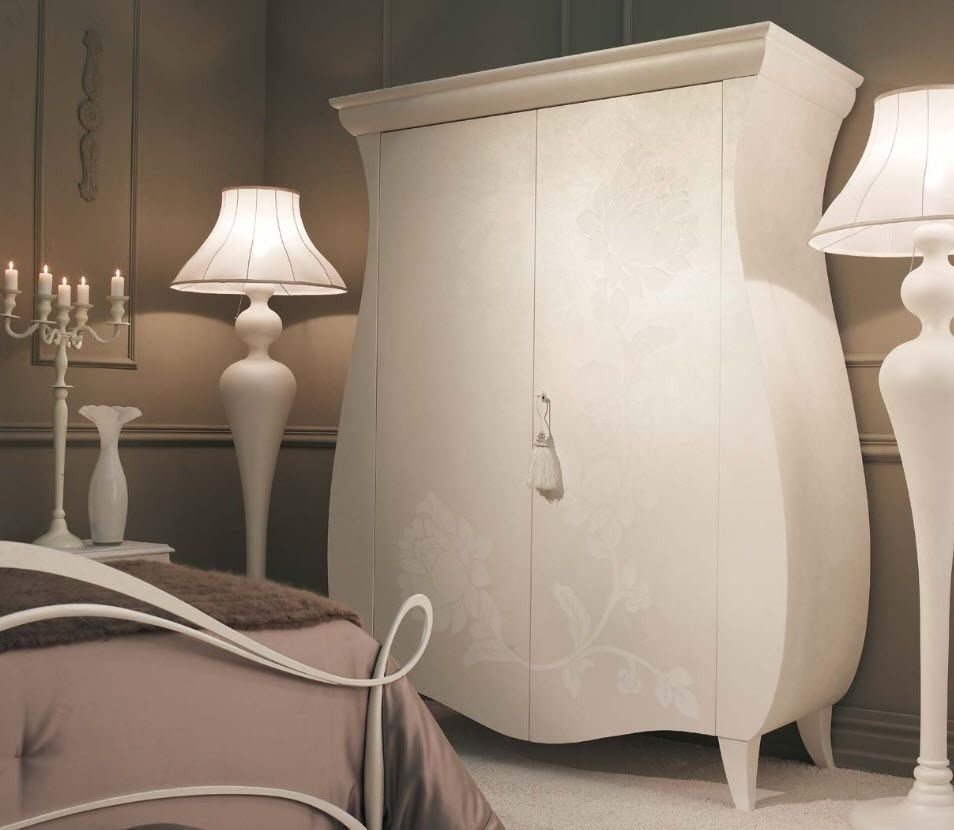 wardrobe...so different | Furniture Projects | Baroque furniture ...