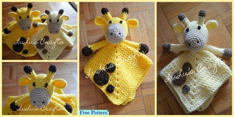 Crochet Giraffe Lovey - Free Pattern #crochetgiraffepattern Crochet Giraffe Lovey – Free Pattern #crochetgiraffepattern Crochet Giraffe Lovey - Free Pattern #crochetgiraffepattern Crochet Giraffe Lovey – Free Pattern #crochetgiraffepattern