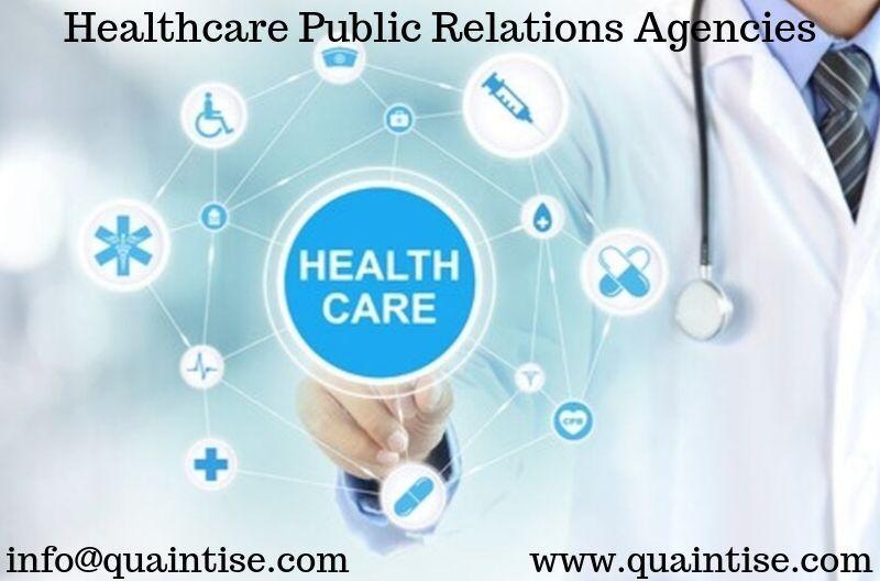 Quaintise Executes Successful Healthcare Public Relations Plans