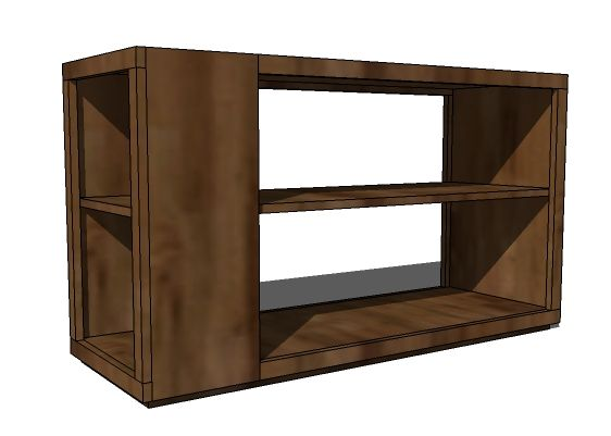 anna white furniture plans. j ana white  build a mod modular office  bookcase free and easy diy  project  furniture plansfurniture