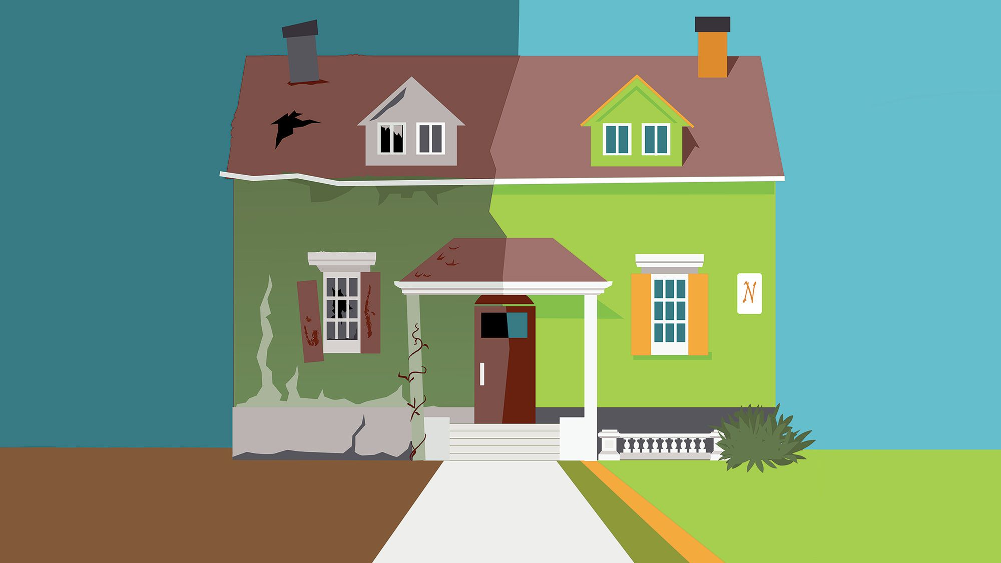 House Flipping Slang Deciphered From Bird Dogs to Bene