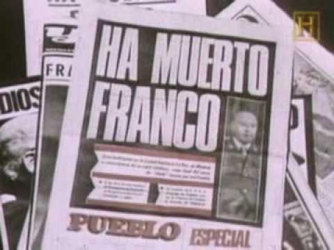 La España De Franco 6/8
