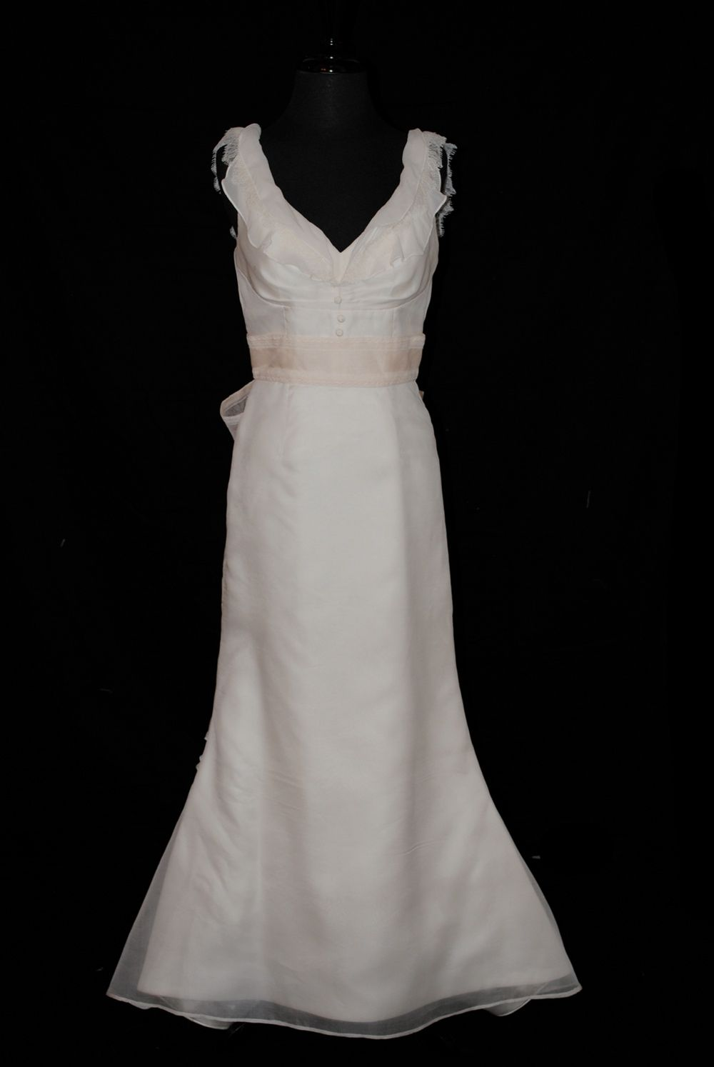 Fabulous Frocks ~ designer bridal gowns on consignment | Modest ...