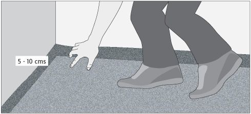 Las alfombras siguen siendo una buena elección en materia de pisos: proveen confort y abrigo, son buenas absorbentes del ruido, fáciles y rápidas de instalar y muy agradables para caminar sobre ellas. Se instalan sin dificultad sobre pisos de madera, radier, baldosa o flexit, entregando al ambiente una calidez difícil de igualar con otros materiales.