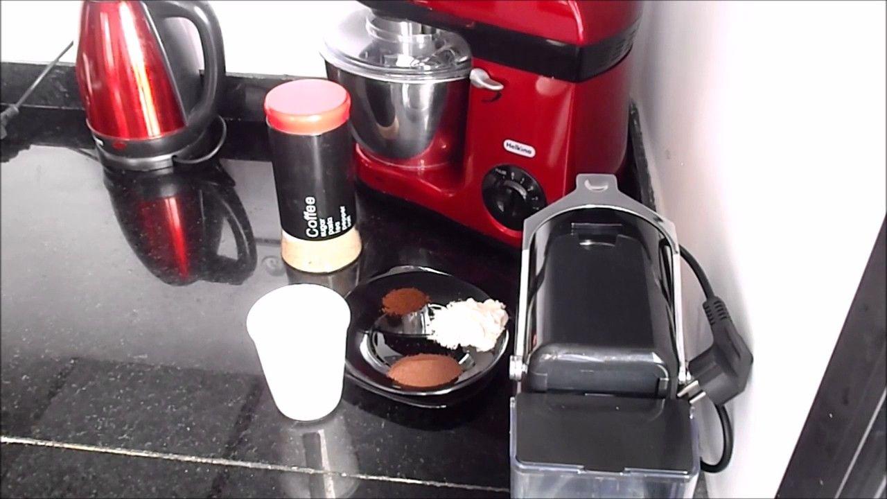 كيكة في دقيقةبالشكلاط ماك كيك أو كيكة الكوؤس Mug Cake Au Chocolat Coffee Maker Kitchen Appliances Coffee