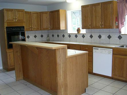 Kitchen Counter Extension 20 Photo Image Kitchen counter extension