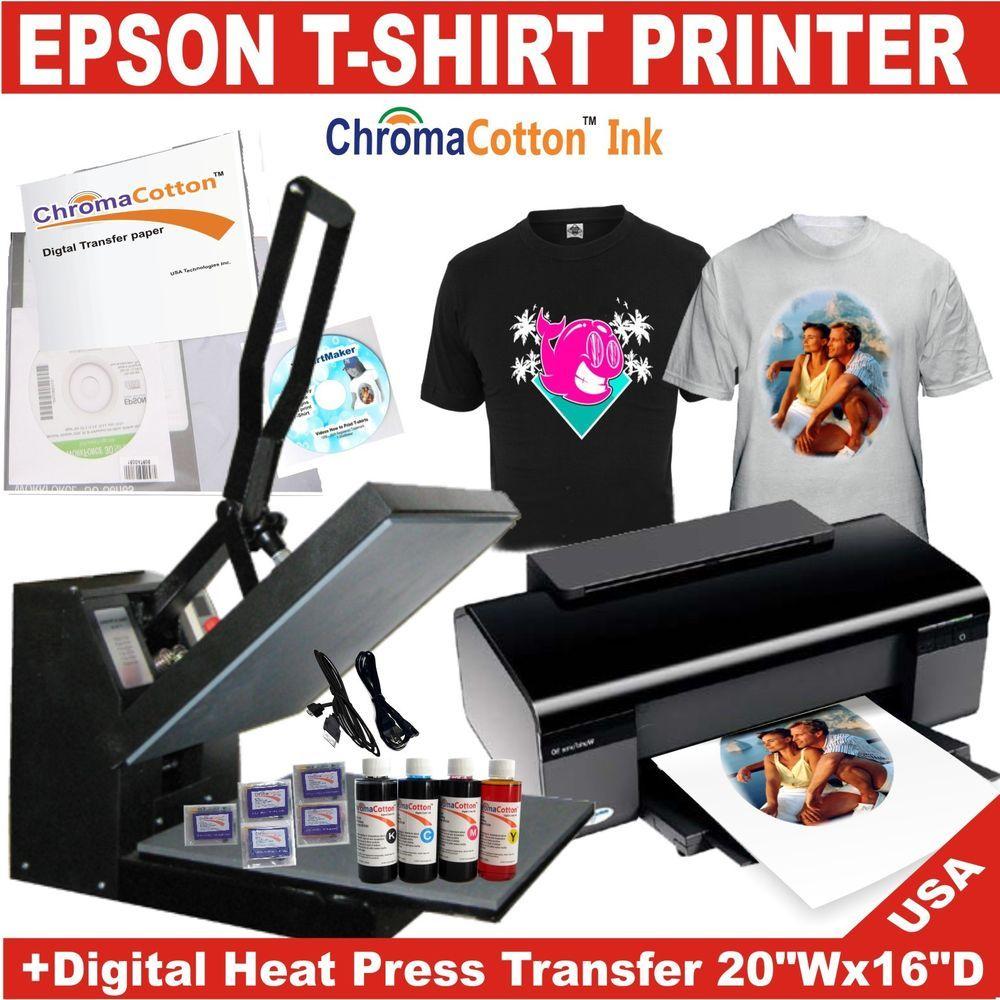 Sublimation Transfer Paper For Tshirt Printing | Azərbaycan