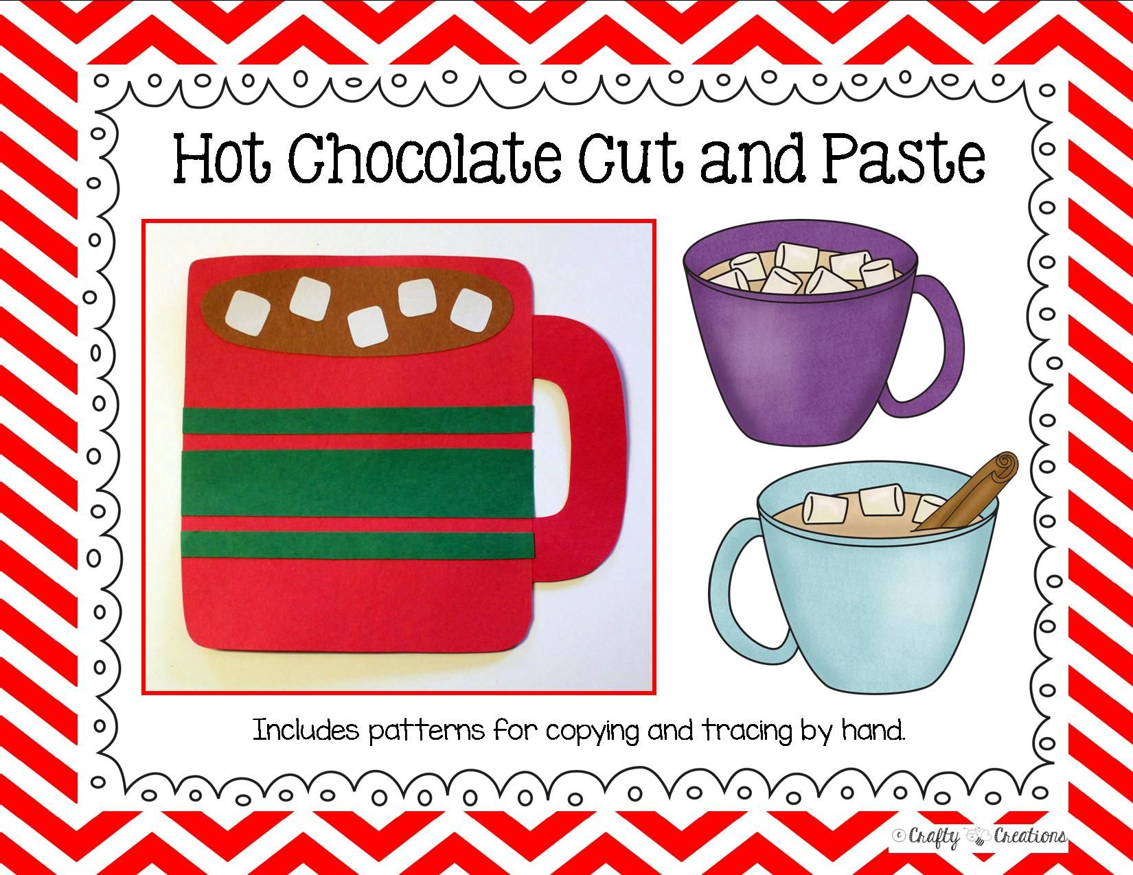 Hot Chocolate Craft