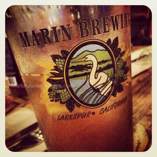 Marin Brewing, Arnold Palmer