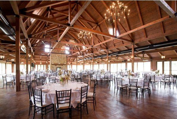 Rustic Wedding Venue: The Pavilion at Orchard Ridge Farms ...