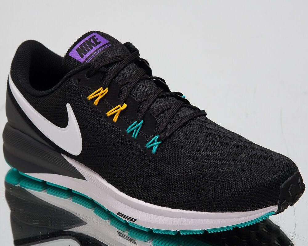 Nike Air Zoom Structure 22 Sneaker (Women) Womens
