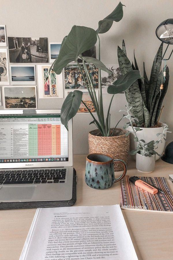 Photo of 8 dicas para um home office produtivo » STEAL THE LOOK