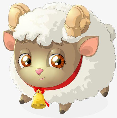 لعبة الخروف Sheep Vector Sheep Cartoon Animals