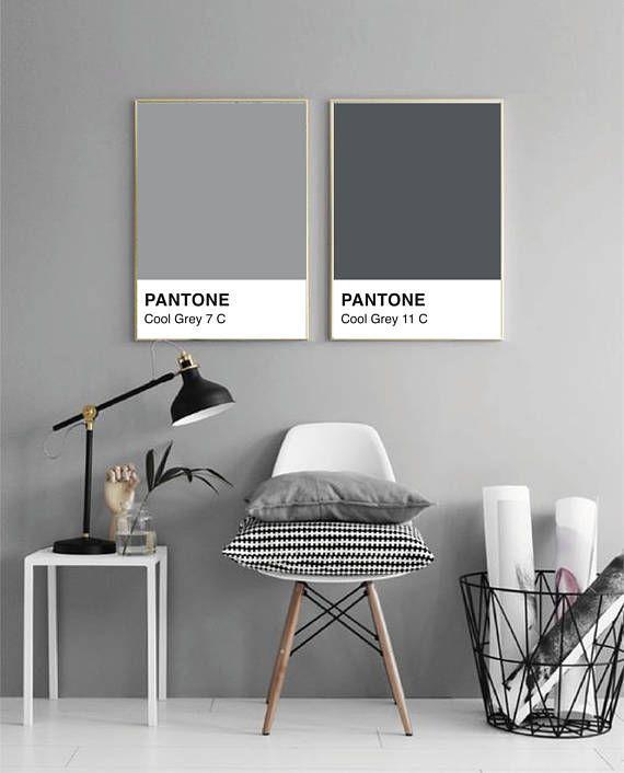 """Décorer Un Petit Appartement Tout Ce Que Vous Devez Savoir: Résultat De Recherche D'images Pour """"pantone Cool Grey 7"""