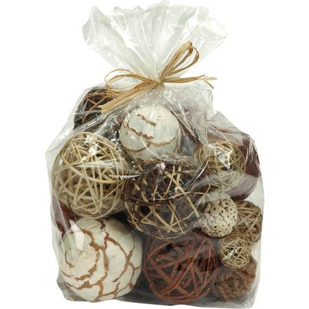 Decorative Balls For Bowls Impressive Put These In A Glass Bowl Or Vase  Create An Eyecatching Vignette Review