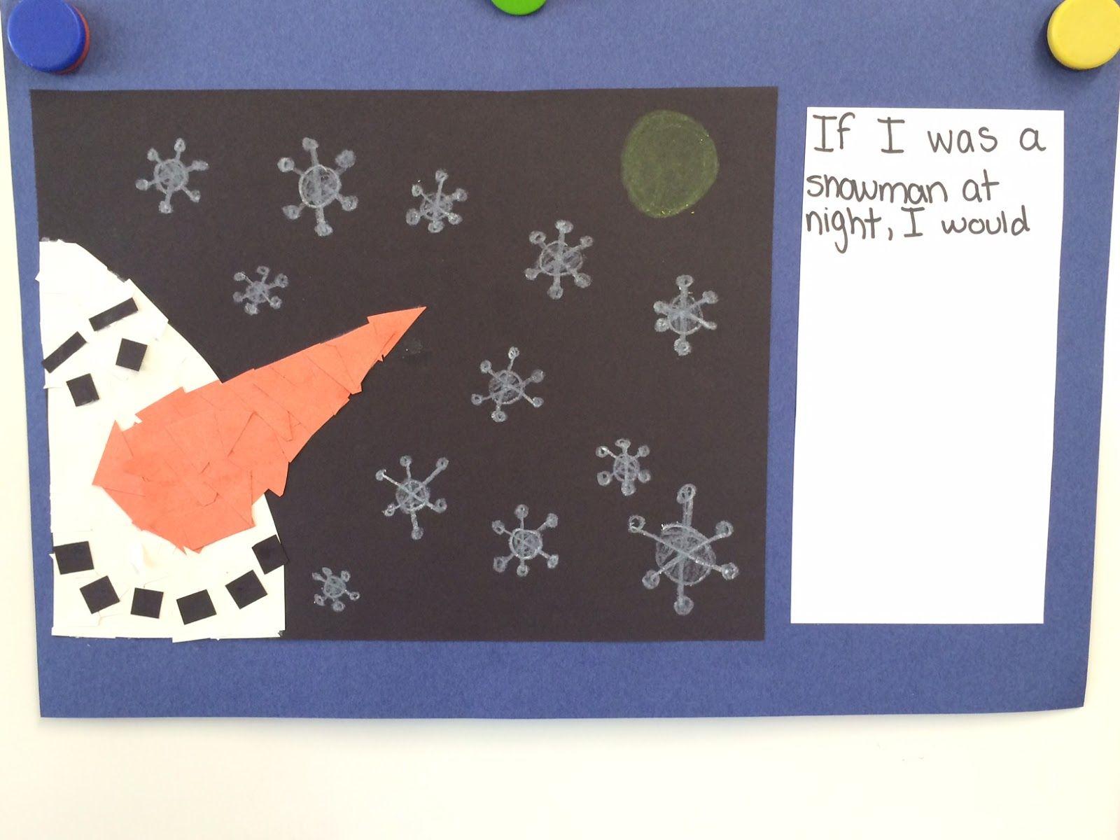Tonya S Treats For Teachers Snowman Day In Hawaii