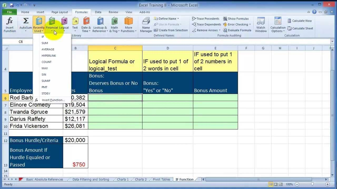 Microsoft Excel Full Tutorial Ms Excel Full Tutorial In English