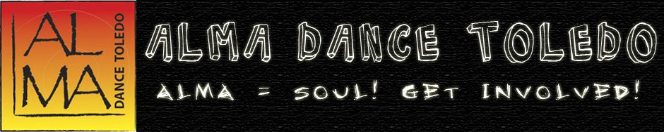 Alma dance experiencellc toledo oh african dance