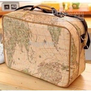 Classic map design suitcase httppolyvorecgiimg thing classic map design suitcase httppolyvorecgi gumiabroncs Images