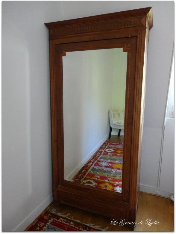 armoire ancienne avant - Petite Armoire Ancienne