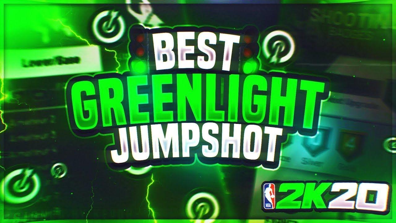 Nba 2k20 Best Custom Jumpshot New Best Jumpshot In Nba 2k20 Most Overp Cool Signatures Nba Best Dunks