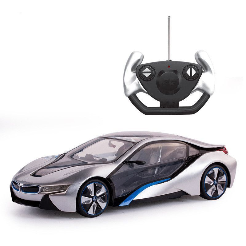 RC Mini Cars Electric Remote Control Toys Radio Cars