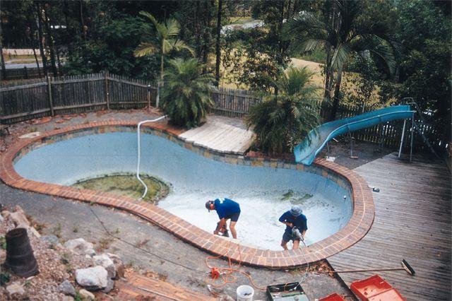Pool Resurfacing Pool Resurfacing Pool Pool Renovation