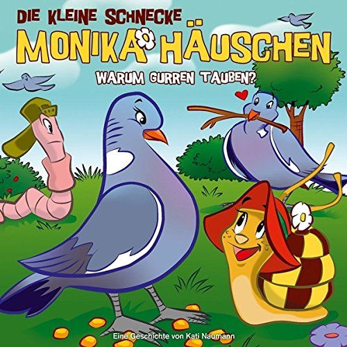 39: Warum Gurren Tauben?: Amazon.de: Musik