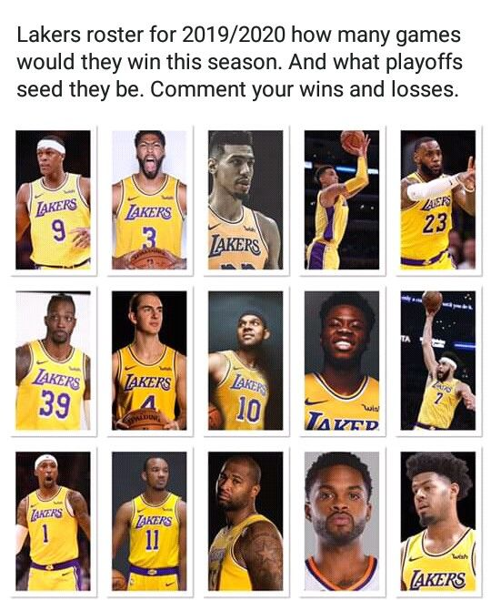 Pin By Tasha Starr Lakercrew Presente On Lakercrew 1 Lebron James Lakers Lakers Roster Lakers