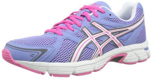 running mujer zapatillas asics color