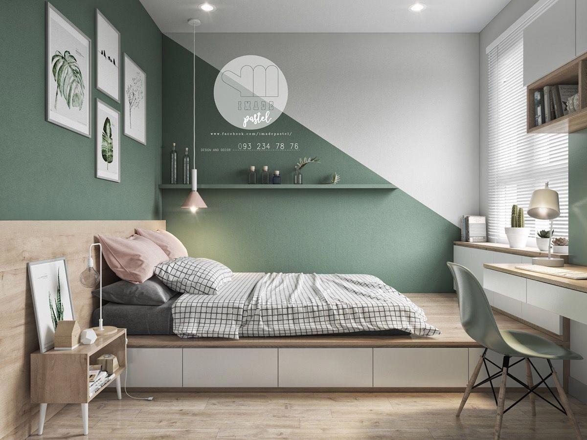 Tinteggiare Camera Da Letto pin di jonás palma su interiores | pareti camera da letto