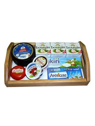 Plateau fromage Gourmet Set Fromage MULTICOLORE - vertbaudet enfant  Pour la #teamBelKids cc @Sandrine Camus