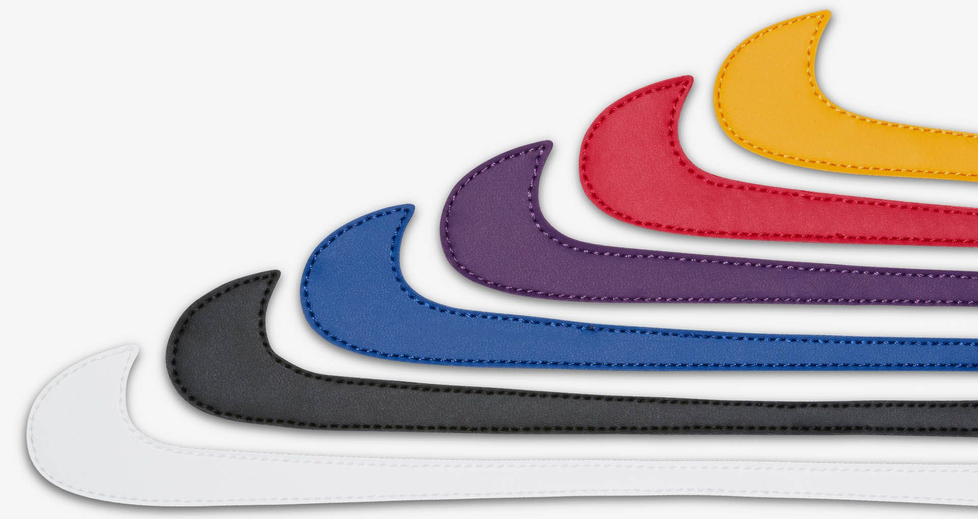 NIKE公式 ナイキ エア フォース 1  White Swoosh Pack  (AH8462-102   AF1). Nike+ SNKRS  JP 7d35867a0