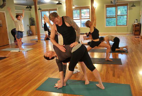 ashtanga yoga atlanta studio