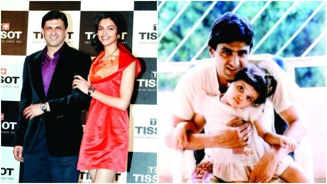 Father's Day: This is Deepika Padukone's cute memory of ...