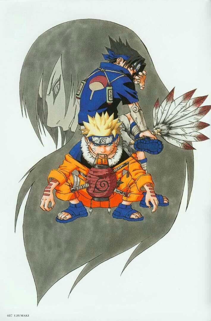 Pin de Taniguchi Senpai em Naruto Clássico/Shippuden ...