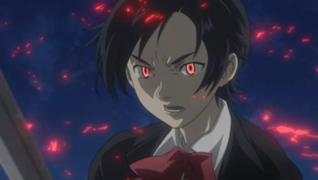 Top 20 Anime with Vampires That Will Make You Experience